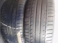 Michelin Primacy HP. Летние, износ: 20%, 2 шт