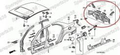 Багажный отсек. Acura RL Acura Legend Honda Legend, DBA-KB2, DBA-KB1, KB2, KB1, DBAKB1, DBAKB2 Honda Element Двигатели: J37A, J35A, J35A8
