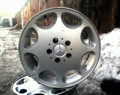 """Mercedes. 6.0x15"""", 5x112.00, ET-34, ЦО 66,6мм."""