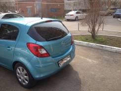 Opel Corsa. автомат, передний, 1.4 (101 л.с.), бензин, 77 000 тыс. км