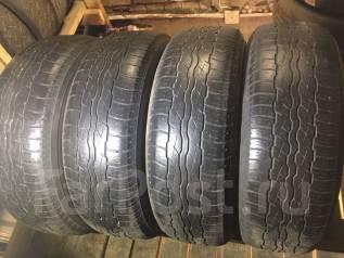 Bridgestone. Летние, износ: 70%, 4 шт
