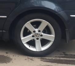 В наличии! Легкосплавные диски VW r16. x16. Под заказ
