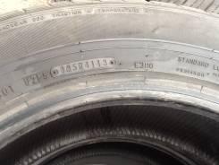 Dunlop Grandtrek. Всесезонные, 2013 год, износ: 10%, 4 шт