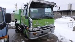 Hino Ranger. Продам каналопромывочную машину , 7 960 куб. см.
