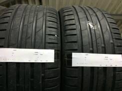 Bridgestone Dueler H/P. Летние, 2015 год, износ: 20%, 4 шт