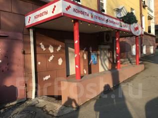 Сдается торговое помещение на ул. Фонтанна д.31 во Владивостоке. 99 кв.м., улица Фонтанная 31, р-н Центр. Дом снаружи