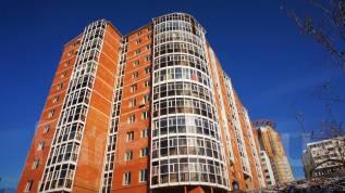3-комнатная, переулок Дзержинского 13. Центральный, агентство, 123 кв.м.