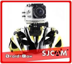 Sjcam SJ4000 - аналог Go Pro. Регистратор, Экшен камера.