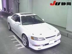 Toyota Mark II. механика, задний, 2.5 (280 л.с.), бензин, 124 000 тыс. км, б/п, нет птс. Под заказ