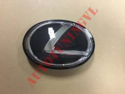 Эмблема решетки. Lexus NX200