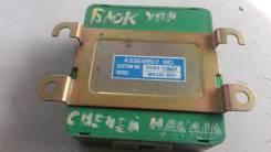 Блок управления свечами накала Nissan Atlas TF22 12V 11067-02N01 б/у