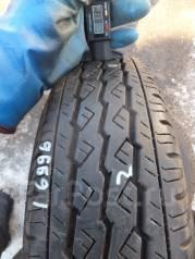 Bridgestone Duravis R670. Летние, 2011 год, износ: 10%, 2 шт. Под заказ