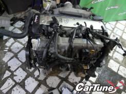 Двигатель в сборе. Toyota Soarer Двигатель 1JZGTE