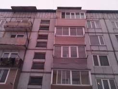 2-комнатная, пгт.Пограничный, Советская 18/А. центр, частное лицо, 48 кв.м.