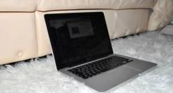 "Apple MacBook Pro 13 2010 Mid. 13"", 2,4ГГц, ОЗУ 4096 Мб, диск 500 Гб, WiFi, Bluetooth"