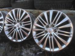 Toyota Crown. 7.0x17, 3x98.00, 5x114.30, ET40