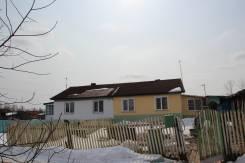 Продам дом в Святогорье!. 110 км. от Хабаровска, р-н Святогорье, площадь дома 70 кв.м., от агентства недвижимости (посредник)