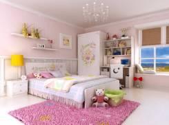 Детская мебель в наличии во Владивостоке