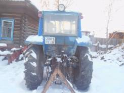 ЮМЗ 6. Продам трактор ЮМЗ-6 1994 года выпуск