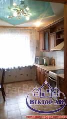 3-комнатная, улица Пирогова. Первый участок, агентство, 64 кв.м. Интерьер