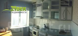 1-комнатная, улица Ладыгина 9. 64, 71 микрорайоны, агентство, 32 кв.м.