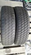 Bridgestone Dueler H/T 682. Летние, износ: 30%, 2 шт