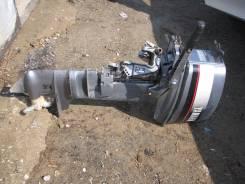 Yamaha. 25,00л.с., 2х тактный, бензин, нога L (508 мм), Год: 2004 год