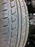 Toyo 310. Летние, 2012 год, износ: 5%, 4 шт