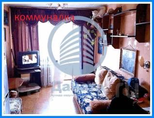 Комната, проспект 100-летия Владивостока 48. Столетие, агентство, 12 кв.м.