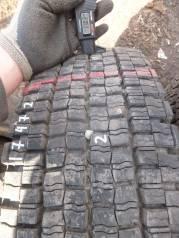 Dunlop Dectes SP001. Зимние, без шипов, 2011 год, износ: 10%, 2 шт. Под заказ