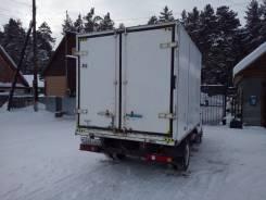 ГАЗ 3302. Газель 3302, 2 000 куб. см., 1 500 кг.