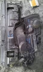Защита двигателя. Nissan X-Trail, NT31, TNT31 Двигатель QR25