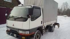 Mitsubishi Canter. Продается грузовик Mitshubishi Canter в Иркутске, 3 567 куб. см., 2 500 кг.