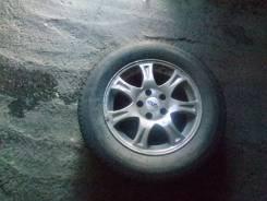 Продам колеса литье оригинал летние чери тиго. x16