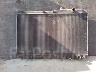 Радиатор охлаждения двигателя. Honda Stepwgn