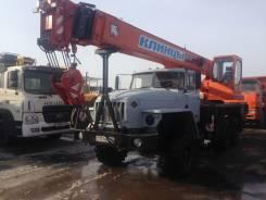 Клинцы КС-55713-3К-3. Продается Автокран 25 тонн КС-55713-3К-3 Клинцы, 25 000 кг., 29 м.