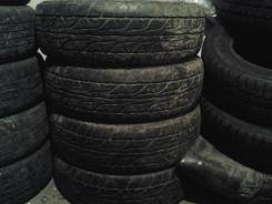 Dunlop Grandtrek AT21. Всесезонные, износ: 10%, 4 шт