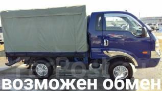 Kia Bongo III. Продам Полноприводный грузовик, 2 900 куб. см., 1 500 кг.