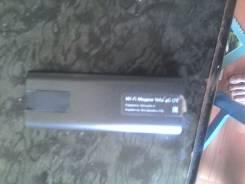 Yota Wi-Fi модемы.