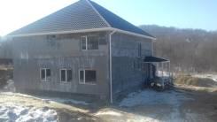 Построим дом из андезитобазальта, пенобетона, газобетона.