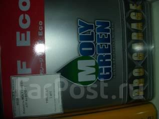Moly Green. Вязкость ATF-ECO, гидрокрекинговое