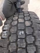 Bridgestone Blizzak W965. Зимние, без шипов, 2005 год, износ: 10%, 2 шт. Под заказ