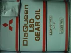 Mitsubishi Multi Gear Oil. Вязкость LSD, гидрокрекинговое