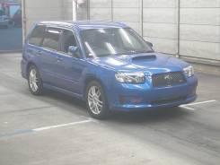 Subaru Forester. механика, 4wd, 2.5 (265 л.с.), бензин, 88 000 тыс. км, б/п, нет птс. Под заказ