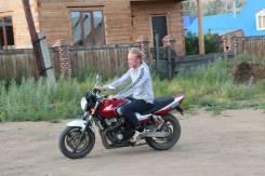 Honda CB 400. 400 куб. см., исправен, птс, без пробега. Под заказ