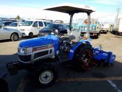 Iseki. Продам мини трактор Исека 20 S Япония, 1 200 куб. см.