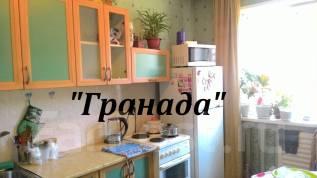 1-комнатная, улица Нейбута 30. 64, 71 микрорайоны, агентство, 34 кв.м. Кухня