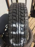 Dunlop Graspic DS1. Зимние, без шипов, 2001 год, износ: 10%, 4 шт
