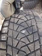 Bridgestone Blizzak DM-Z3. Зимние, без шипов, 2008 год, износ: 10%, 4 шт. Под заказ