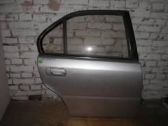 Дверь боковая. Honda Rafaga, CE4, CE5 Honda Ascot, CE5, CE4